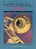 Sacred Solos for Trombone, Joseph Linn, 083419676X