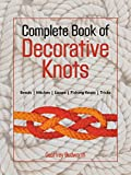 img - for Complete Book of Decorative Knots book / textbook / text book