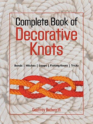 Head Turks - Complete Book of Decorative Knots