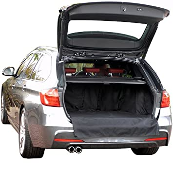 Amazoncom BMW Series Touring Cargo Liner Trunk Mat Tailored - Bmw 3 series touring