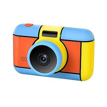 XCUGK Regalos para 3-8 Años De Edad Chicas Cámara Fotos ...
