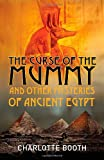 The Curse of the Mummy, Charlotte Booth, 1851686061
