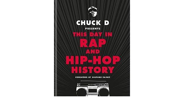 This Day in Rap and Hip-Hop History: Amazon.es: Chuck D: Libros en idiomas extranjeros