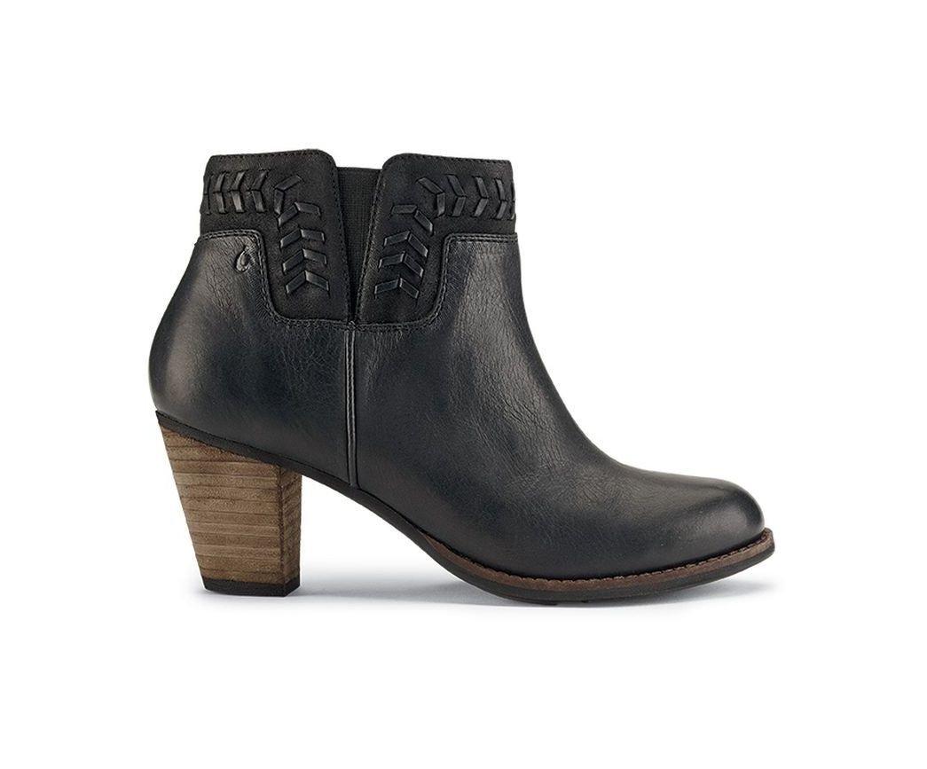 OLUKAI Kamahoi Shoe - Women's B018831996 6 B(M) US|Black/Black