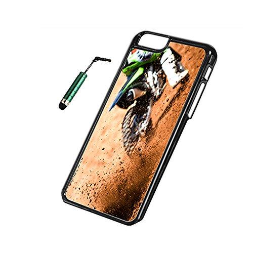 Motocross Dirtbike Dirt Race - iPhone 6