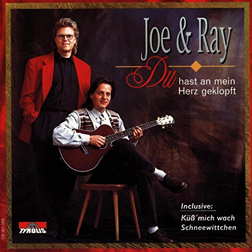 du hast an mein herz geklopft joe ray mp3 downloads. Black Bedroom Furniture Sets. Home Design Ideas