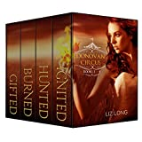 The Donovan Circus Series Boxed Set (Books 1-4)