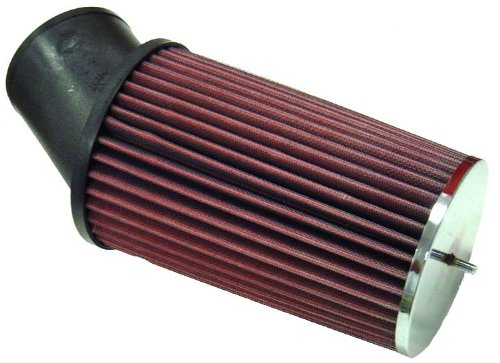 Acura Integra K&n Air Filter - K&N E-2427 High Performance Replacement Air Filter