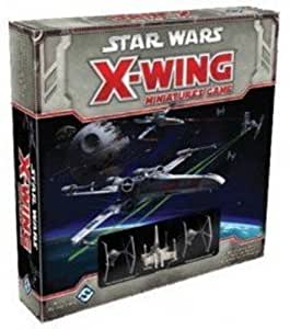 Star Wars: X-Wing Miniatures Core Set