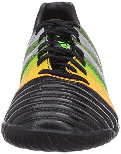 1 Nitrocharge black Silver De In 3 metallic Orange 0 Noir Homme neon Football Chaussures Adidas TqBvKwgdAT