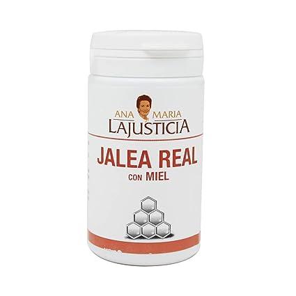 Ana María Lajusticia Jalea Real y Miel - 135 gr
