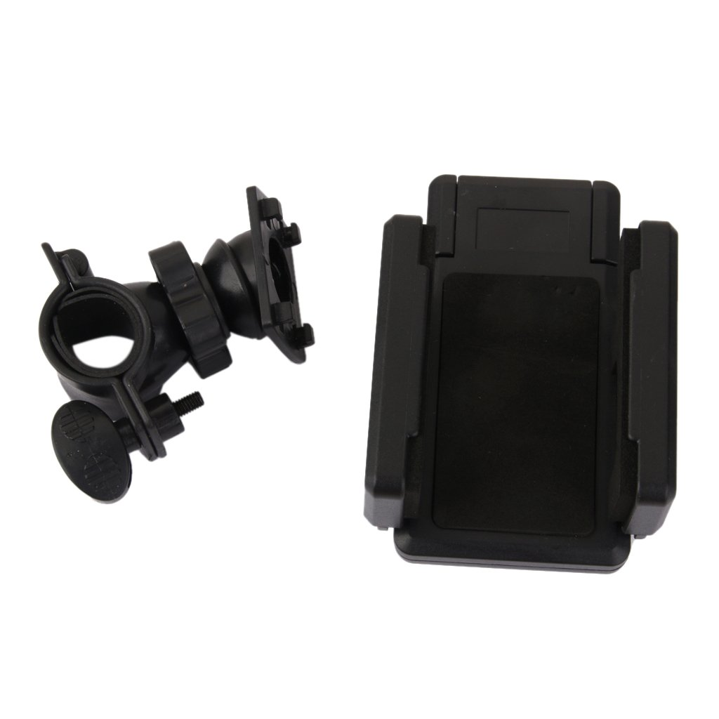 Baby Pram Stroller Pushchair Phone Holder Adjustable 5-10cm Generic