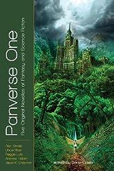 Panverse One (Panverse All-Original Novella Anthology Book 1)