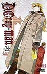 D. Gray-Man, tome 24 : A tes côtés par Hoshino