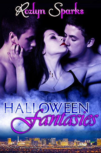 Halloween Fantasies: Vampire Romance with Bite (Immortal Love Stories Book 3)
