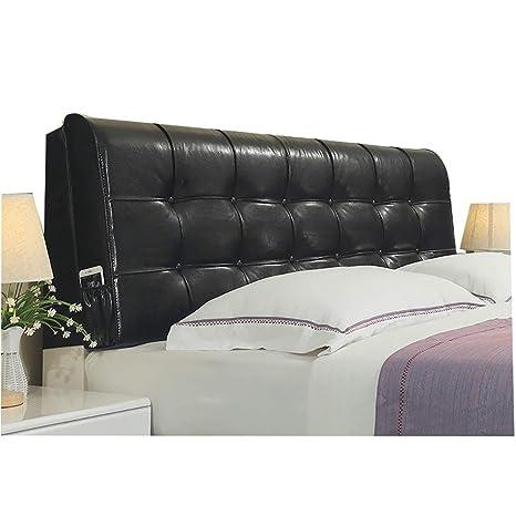 Amazon.com: LXLIGHTS cabecero tapizado cabecero cama cojín ...