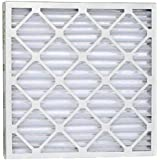 Eco-Aire P80S.022030 MERV 8 Pleated Air Filter, 20 x 30 x 2