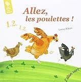 """Afficher """"Allez, les poulettes !"""""""