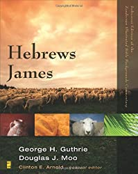 Hebrews, James (Zondervan Illustrated Bible Backgrounds Commentary)