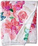 Vera Bradley Throw Blanket, Fleece