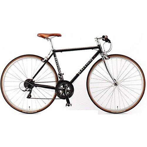 RALEIGH(ラレー) クロスバイク Radford Classic (RFC) クラブグリーン 440mm B07676CYSJ