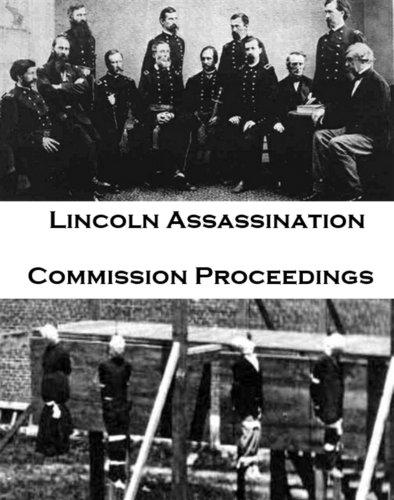 ^PORTABLE^ Lincoln Assassination Commission Proceedings. flama diseno systems natural Texto arrebato