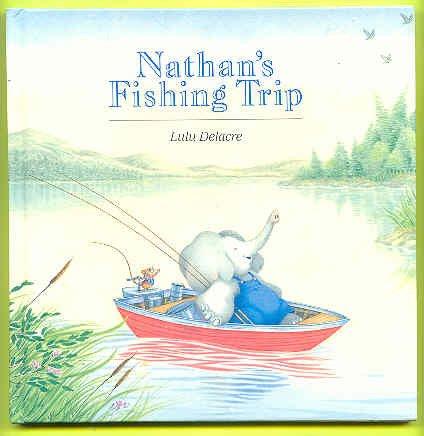 Nathan's Fishing Trip