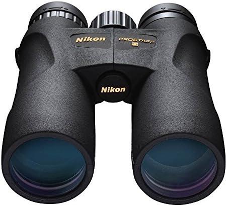 Nikon 7571 PROSTAFF 5 10X42 Binocular Black