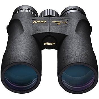 Nikon 7571 PROSTAFF 5 10X42 Binocular (Black)