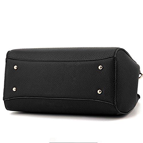 bags Burgundy Bags Bags Handbag Crossbody Ladies Satchel Girls Shoulder Women Tote vT7qPYPx