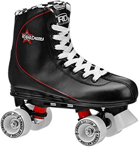 Roller Derby Star 600 Men s Quad Skate, Size