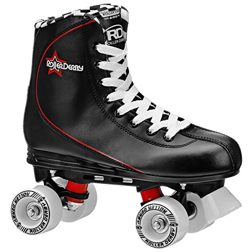 Roller Derby Roller Star Men's Size 6