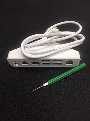 Cable YJ3 Mini Triangle Hub wHex Driver (1HYNZZZ0168) for Clover Mini