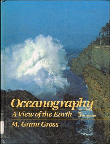 Image result for grant gross oceanography