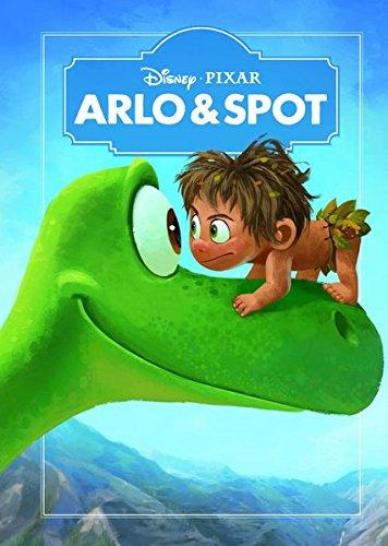 Disney - Arlo & Spot: Das große Buch zum Film