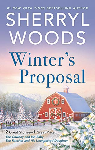 Winter's Proposal (Adams Dynasty Book 3)