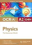 OCR A2 Physics, Gurinder Chadha, 034095809X