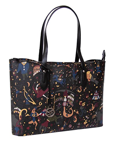 Shopper PIERO GUIDI Magic Circus Donna 21H684088_P4