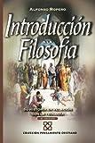 Introducción a la filosofía: Su historia con relación a la teología (Spanish Edition)