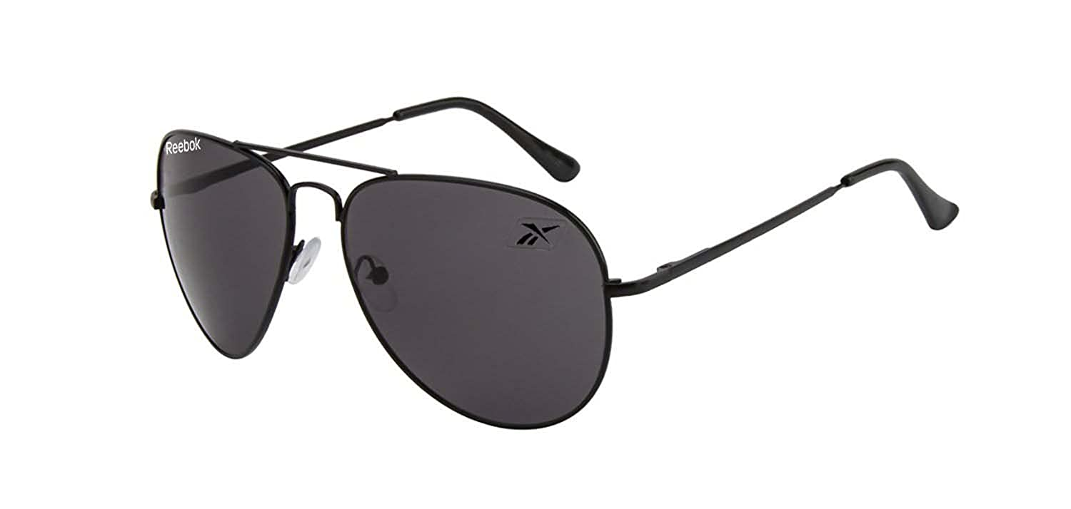 d2a5a9d529af Reebok UV Protected Aviator Men s Sunglass  Amazon.in  Clothing    Accessories