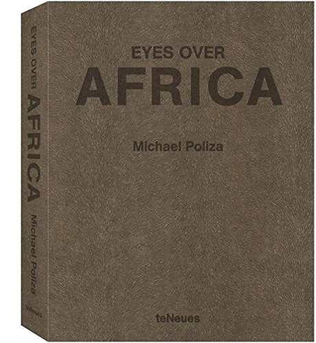 Eyes Over Africa - XXL Special Edition (No. 301-2000)
