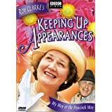 Keeping Up Appearances, Vol. 1: My Way or the Hyacinth Way