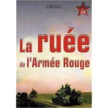 La Ruee de L'Armee Rouge