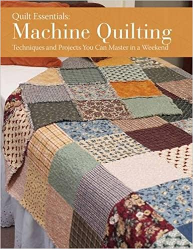 machine meandering free angela amazon com guide quilt a beginners books motion walters to quilting dp