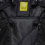 LÍLLÉbaby Complete All Seasons SIX-Position 360° Ergonomic Baby & Child Carrier, Stone/Dream Forest