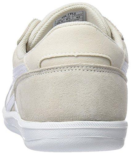 Sneaker Asics Birch TRS Uomo 0201 White Percussor Grigio FqTaEqrxPw