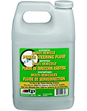 ATP AT-214 Universal Synthetic Power Steering Fluid