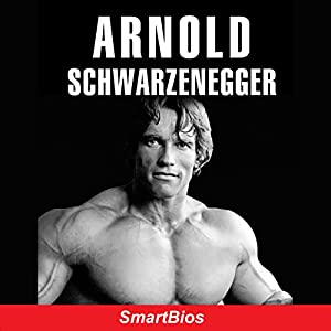 Arnold Schwarzenegger Audiobook