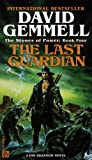 Last Guardian (The Stones of Power: Jon Shannow Trilogy, Band 2)
