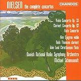 Violin Cto / Flute Cto/ Clarin